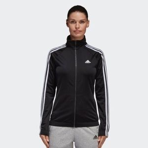 Adidas Classic Athletic Jacket